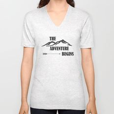 the-adventure-begins464302-vneck-tshirts